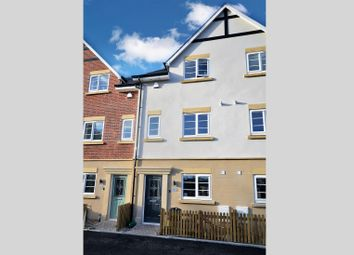 Thumbnail 4 bed mews house for sale in Booths Hill Road, Lymm