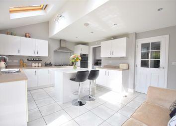 Thumbnail 5 bed detached house for sale in Saintbridge Road, Longford, Gloucester