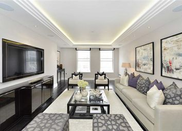 Thumbnail 3 bedroom flat for sale in Chantrey House, Belgravia, Belgravia, London
