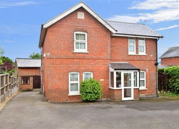 Thumbnail 5 bedroom detached house for sale in Ventnor Road, Apse Heath, Sandown, Isle Of Wight