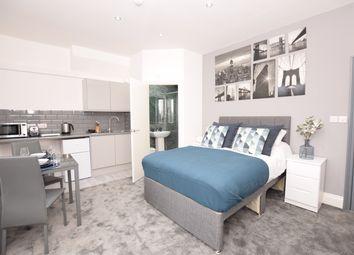 Thumbnail Room to rent in Rotton Park Road, Edgbaston
