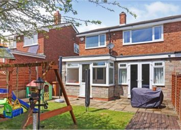 Thumbnail 3 bed semi-detached house to rent in Fordwater Road, Sutton Coldfield