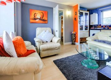 Thumbnail 1 bed flat for sale in Oakwood Close, Eastleaze, Swindon