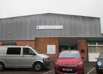 Thumbnail Warehouse to let in Unit 4, Merthyr Tydfil Industrial Park, Pentrebach, Merthyr Tydfil, Wales, UK