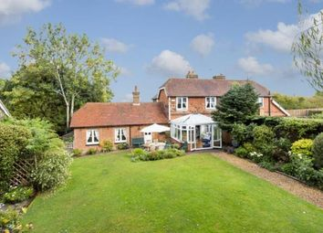 Dairy Cottage, Maidstone Road, Pembury, Tunbridge Wells TN2. 4 bed cottage for sale