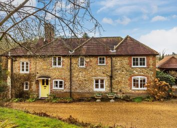 Thumbnail 4 bed detached house for sale in Shottermill Pond, Haslemere