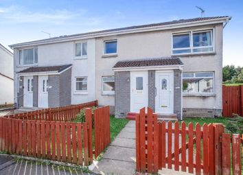Thumbnail Flat for sale in Inverewe Avenue, Thornliebank, Glasgow