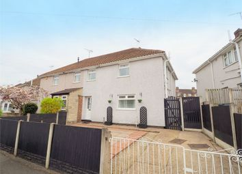 Thumbnail 3 bed semi-detached house for sale in Brookfield Avenue, Sutton-In-Ashfield, Nottinghamshire