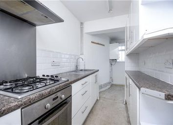 Thumbnail 2 bed terraced house for sale in Hawkes Road, Mitcham, Surrey