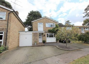 Thumbnail 3 bed link-detached house for sale in Chiltern Gardens, Leighton Buzzard