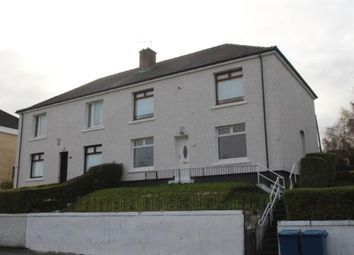 Thumbnail 2 bed flat for sale in Liberton Street, Riddrie, Glasgow