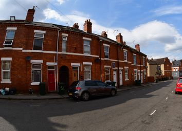 Thumbnail 6 bed terraced house to rent in Gordon Street, Earlsdon, Coventry