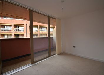 Thumbnail 2 bed flat to rent in 2A Ossory Road, London