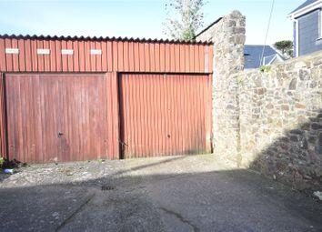 Thumbnail Parking/garage for sale in Tannery Row, Church Lane, Torrington