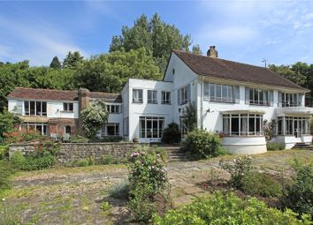 6 bed detached house for sale in Castle Street, Bletchingley, Redhill RH1