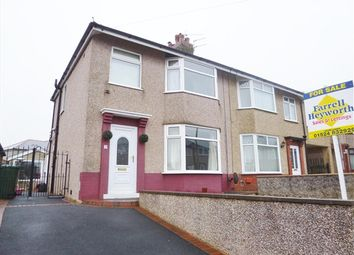 Thumbnail 3 bed property for sale in Douglas Avenue, Morecambe