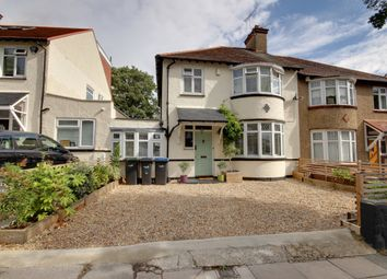 3 bed semi-detached house to rent in Shrubbery Gardens, Winchmore Hill N21