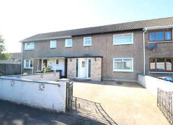 Thumbnail 3 bed terraced house for sale in Doon Place, Kirkintilloch, Glasgow, East Dunbartonshire
