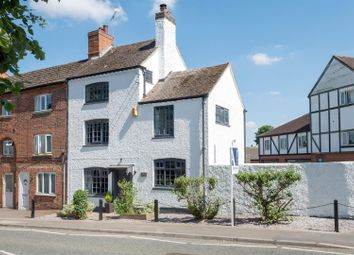 Thumbnail 3 bed cottage for sale in Lacey Court, Charnwood Road, Shepshed, Loughborough