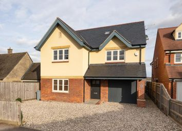 The Bathing House, Burford Road, Witney, Oxfordshire OX28. 5 bed detached house for sale