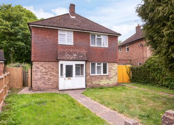 Thumbnail 3 bed detached house for sale in Meadowcroft Close, East Grinstead