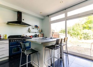 Thumbnail 3 bed semi-detached house for sale in Thetford Road, New Malden