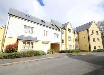 Thumbnail 1 bed flat for sale in Sampson's Plantation, Fremington, Barnstaple