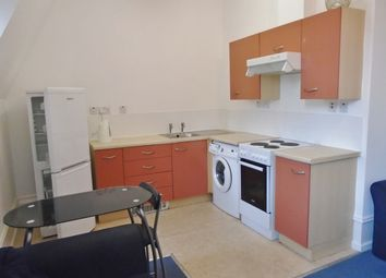 Thumbnail 1 bed flat to rent in George Street, Sheffield City Centre, Sheffield