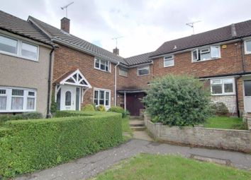 Great Gregorie, Basildon SS16. 4 bed end terrace house