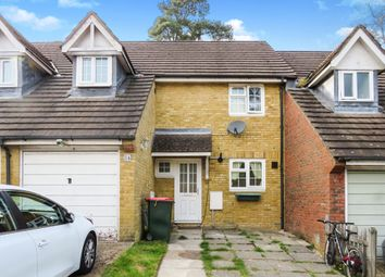 Thumbnail 3 bedroom terraced house for sale in Morton Close, Pease Pottage, Crawley