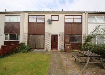 Thumbnail 3 bed terraced house for sale in 33, Hillcrest, Bo'Ness