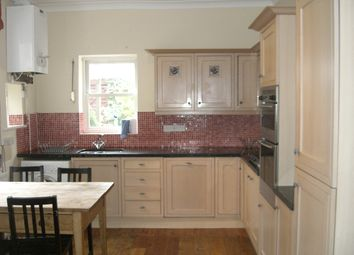 Thumbnail 5 bed terraced house to rent in Larkspur Terrace, Jesmond, Newcastle Upon Tyne