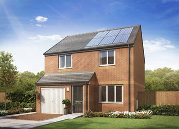 "Thumbnail 3 bedroom detached house for sale in ""The Kearn "" at Colliery Lane, Whitburn, Bathgate"