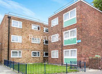 Thumbnail 3 bedroom flat for sale in Harts Lane, Barking