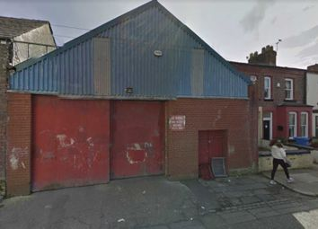 Thumbnail Industrial for sale in Chestnut Grove, Wavertree, Liverpool