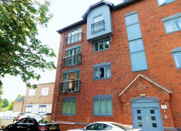 Thumbnail 2 bed flat for sale in Sotherby House, South Street, Stafford