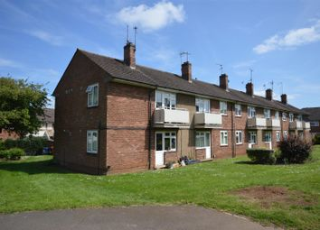 Thumbnail 1 bed flat for sale in Hodge Way, Kettering