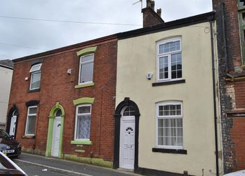 2 bed terraced house for sale in Kent Street, Hathershaw, Oldham OL8