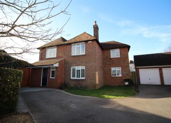 Thumbnail 4 bed property for sale in Faversham Road, Boughton Aluph, Ashford