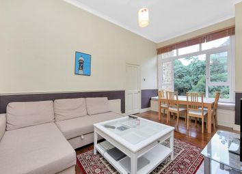 Thumbnail 3 bedroom flat to rent in Portland Rise, London