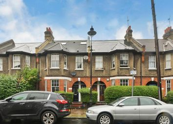 Thumbnail 2 bed flat for sale in Councillor Street, London