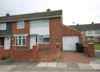Thumbnail 3 bed terraced house for sale in Charnley Green, Middlesbrough
