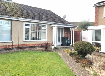 Thumbnail 2 bed bungalow to rent in Oundle Drive, Northampton