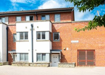 3 bed semi-detached house for sale in Barton Road, St. Philips, Bristol BS2