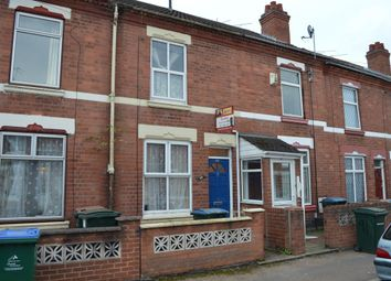 Thumbnail 3 bedroom property to rent in Humber Avenue, Stoke, 2Au, Students