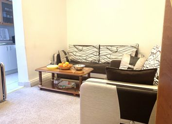 Thumbnail 1 bed flat to rent in Ground Floor Flat, Winchester Road, Edmonton