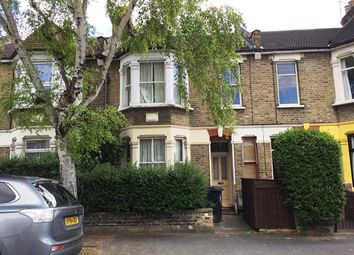 Thumbnail 2 bedroom flat to rent in 253 Murchison Road, Leyton, London