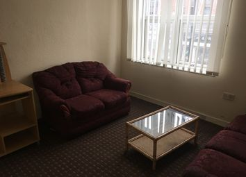 Thumbnail 1 bed flat to rent in Main Road, Sheffield
