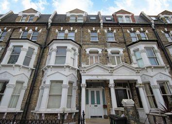 Thumbnail Studio to rent in Gwendwr Road, London