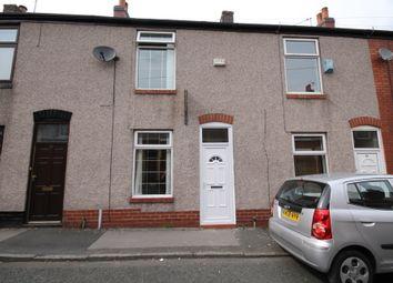 Thumbnail 2 bed terraced house for sale in Ogden Street, Castleton